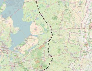 Arnhem–Leeuwarden railway