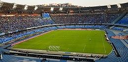 ВикипедиЯ наполи футбольный клуб
