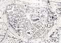 Stadtplan Markgröningen um 1830.jpg