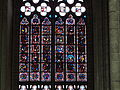 Stained glass windows of Amiens Cathedral, pic-003.JPG
