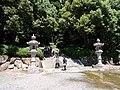 Stairs to Ryokotoku-ji Temple 01.jpg