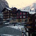 Stalden-Saas. Switzerland. Штальден, Швейцария - panoramio.jpg