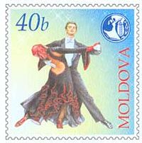 Stamp of Moldova md029st.jpg
