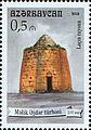 Stamps of Azerbaijan, 2014-1182.jpg