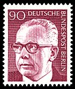 Stamps of Germany (Berlin) 1971, MiNr 368.jpg