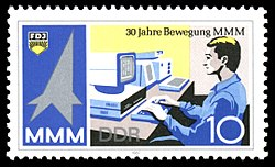 Stamps of Germany (DDR) 1987, MiNr 3132.jpg