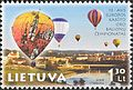 Stamps of Lithuania, 2003-22.jpg