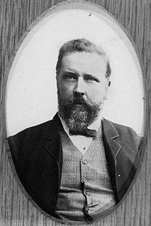 Arthur Rutledge Australian politician