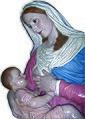 Statua della Madonna della Rocca (Fondi).jpg