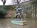 Statue of Robin Hood - geograph.org.uk - 1671252.jpg