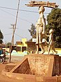 Statut situé à Pehunco (ou Ouassa-Péhunco).jpg