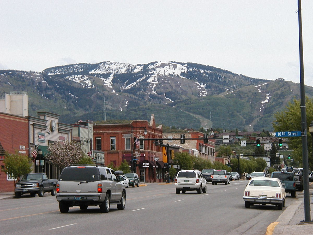 steamboat springs, colorado - wikipedia
