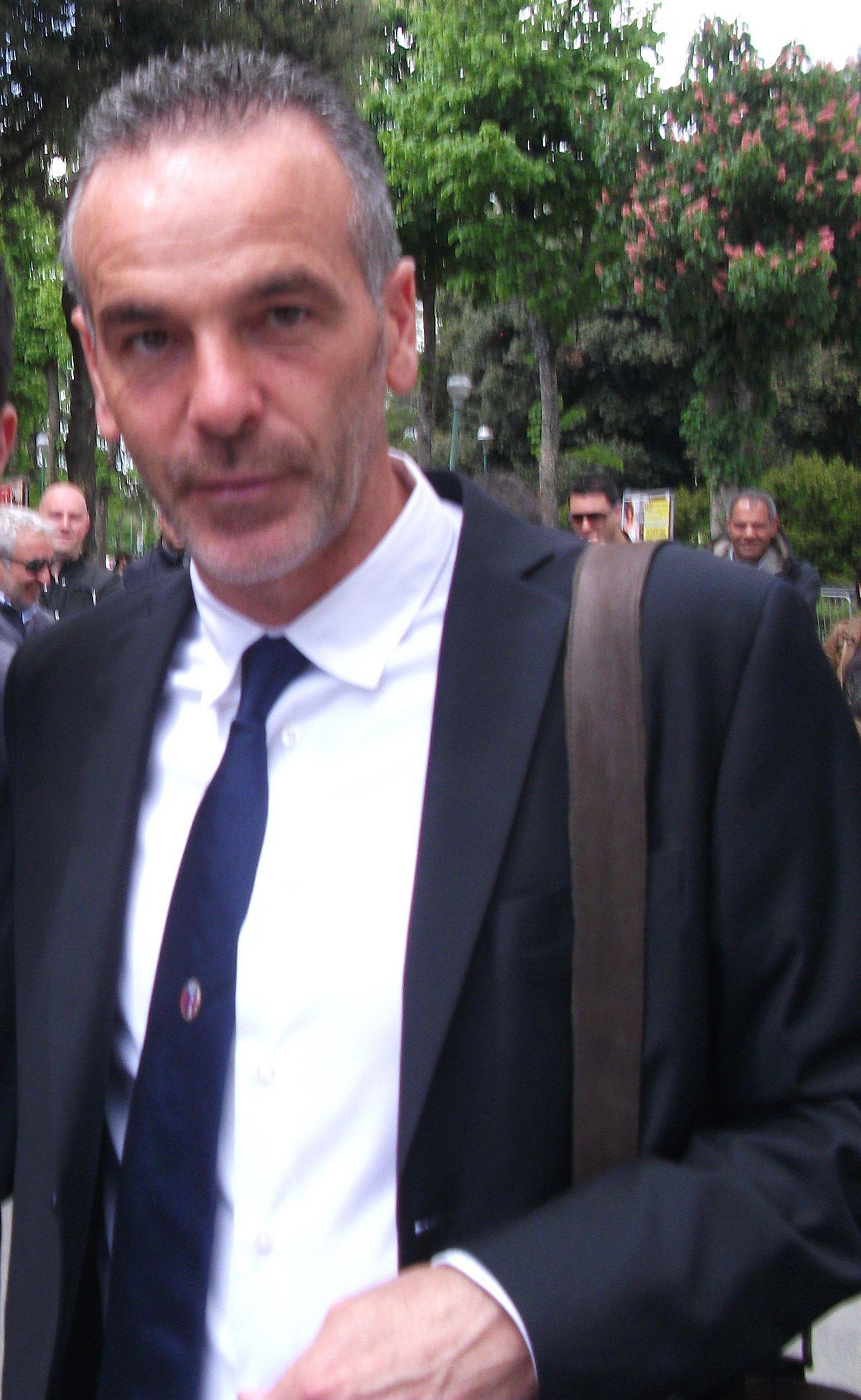 Stefano Pioli – Wikipedia