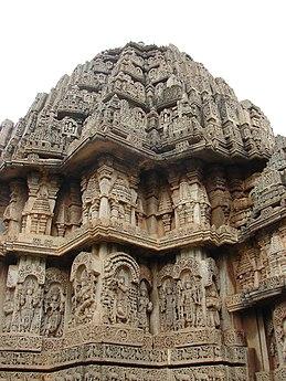 Hoysala Architecture Wikipedia