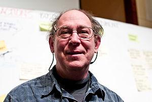 Stephen Schneider - Schneider in 2009