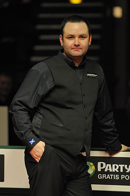 Stephen Maguire (2012)