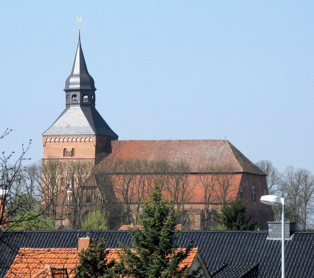 Px Sternberg Kirche