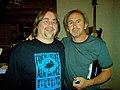 Steve Marcantonio and Billy Falcon.jpg