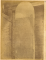 Stone-Carved Stele Inscribed with Elegant Cursive Characters in the Temple of Barkul, Xinjiang, China, 1875 WDL2074.png