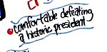 Storyboard of Politics- 2012 Election Outlook (Romney comfortable defeating a historic president).jpg