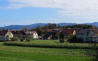 Stožice (Ljubljana) Place in Upper Carniola, Slovenia