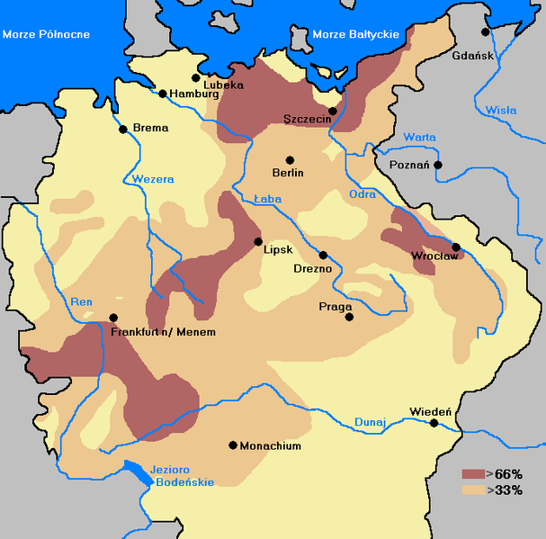 Map Of Germany 30 Years War.The Thirty Years War Discussion Historum History Forums