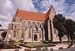 Strzegom, kościół śś.  Piotra i Pawła (2) .JPG