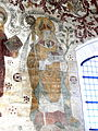 Stubbekøbing - Wandmalerei St.Severin von Köln.jpg