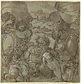 Study for the Allegory of San Gimignano and Colle Val d'Elsa MET DP123333.jpg