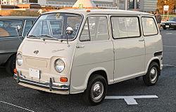 Subaru wikivisually subaru sambar the second generation early version 19661973 fandeluxe Choice Image