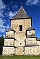 Sucevița Monastery, tower.jpg