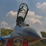 Sukhoi Su-27P 5D3 4085 (42887951065).jpg