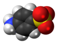 Sulfanilic acid zwitterion spacefill.png