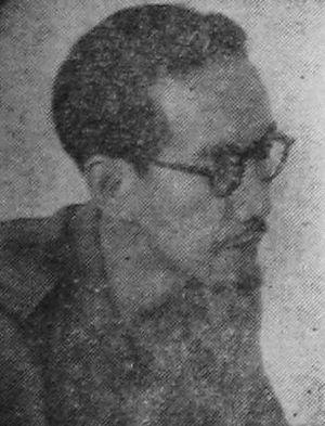Sumitro Djojohadikusumo