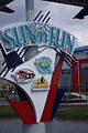 Sun n Fun New sign FLAirMuse 05March2011 (14599012602).jpg