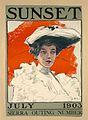 Sunset July 1903.jpg