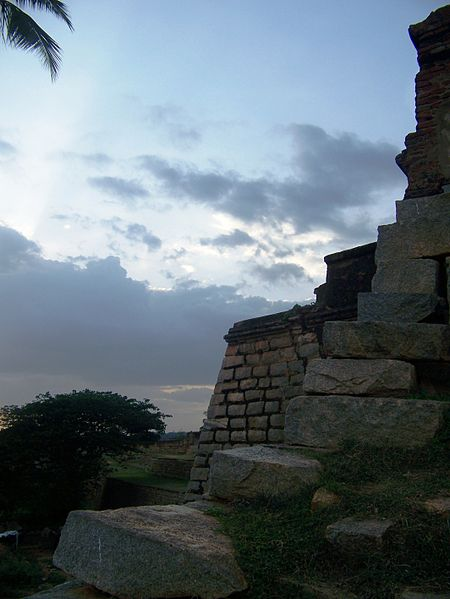 File:Sunset from the Fort.jpg