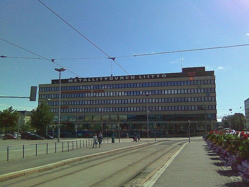 Suomen Ammattiliittojen Keskusj%C3%A4rjest%C3%B6 SAK