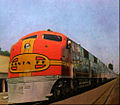 Super Chief locomotive number 2 1937.jpg