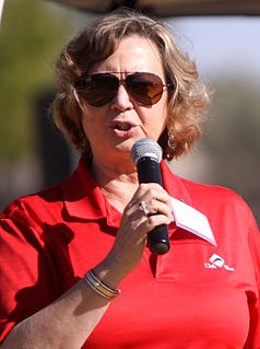 Susan Bitter Smith American politician
