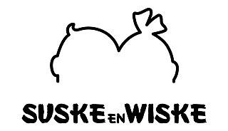 <i>Spike and Suzy</i> Belgian comic series
