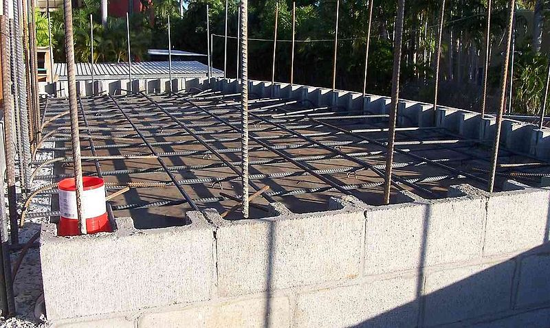 Preparing Concrete Basement Walls For Painting