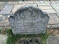 Sutton Monument, St Cuthbert's Church, Churchtown.jpg