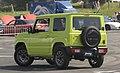 Suzuki Jimny XC rear.jpg