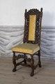 Svarvad stol - Skoklosters slott - 103856.tif