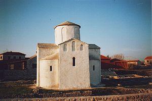 grobnica iz 1100. godine prije Krista