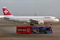 Swiss, HB-IJU, Airbus A320-214 (16268995068).jpg
