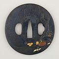 Sword Guard (Tsuba) MET 14.60.75 004feb2014.jpg