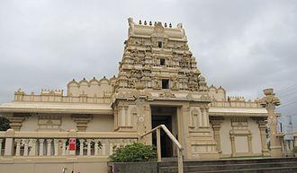 Tamil Australians - Murugan Temple, Sydney