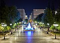 Syntagma Square at night on August 6, 2020.jpg